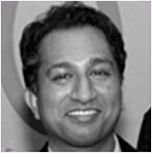 Ajay Goel founded JangoMail.com and is Chairman