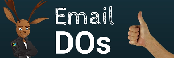 Email Marketing DOs