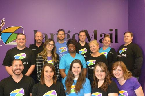 JangoMail Team